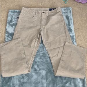 Vineyard vines Cordury pants